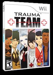 Trauma Team Wii cover (SK3EEB)