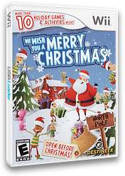 We Wish You a Merry Christmas Wii cover (SMCENR)