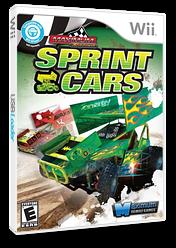 Maximum Racing: Sprint Cars Wii cover (SN8EYG)