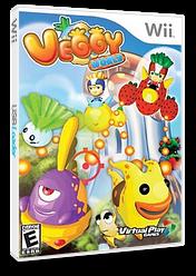 Veggy World Wii cover (SVWEQH)