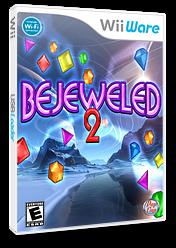 Bejeweled 2 WiiWare cover (WJWE)