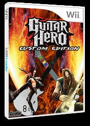 Guitar Hero III Custom:Edition Custom CUSTOM cover (CGHCE1)
