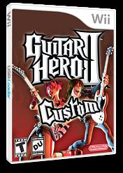 Guitar Hero III Custom:Guitar Hero II CUSTOM cover (RCHC52)