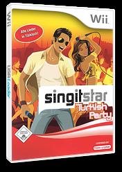 SingItStar - Turkish Party CUSTOM cover (SISTDK)