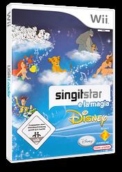 SingItStar e La Magia Disney CUSTOM cover (SMD3OH)