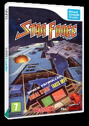 Star Force VC-Arcade cover (E6ZP)