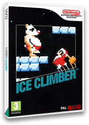 Ice Climber VC-NES cover (FBEP)