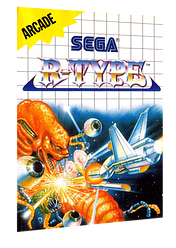 R-Type VC-SMS cover (LAOP)