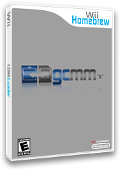 GCMM Homebrew cover (DGMA)