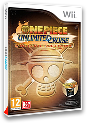 One Piece - Unlimited Cruise 2 :L'Eveil d'un Héros pochette Wii (RIUPAF)