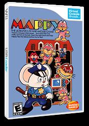 Mappy VC-Arcade cover (E73E)