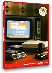 Super Mario All-Stars:25th Anniversary Edition Wii cover (SVMP01)