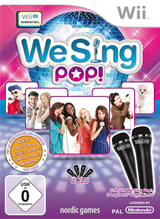 We Sing Pop! Wii cover (SQEPNG)