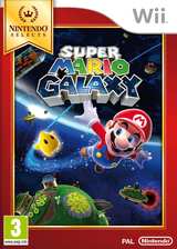 [WII] Super Mario Galaxy - ITA