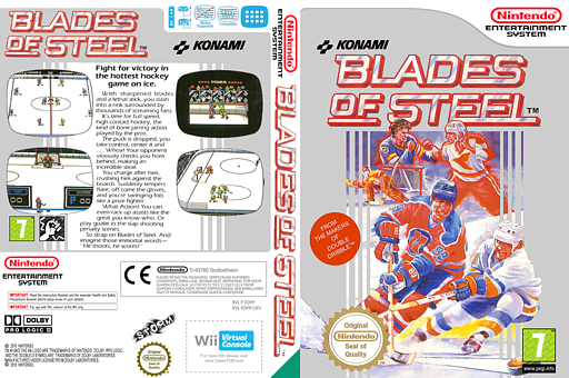 Blades of Steel VC-NES cover (FDPP)