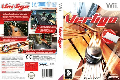 Vertigo Wii cover (RVOPPL)