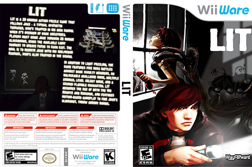 LIT WiiWare cover (WLTE)