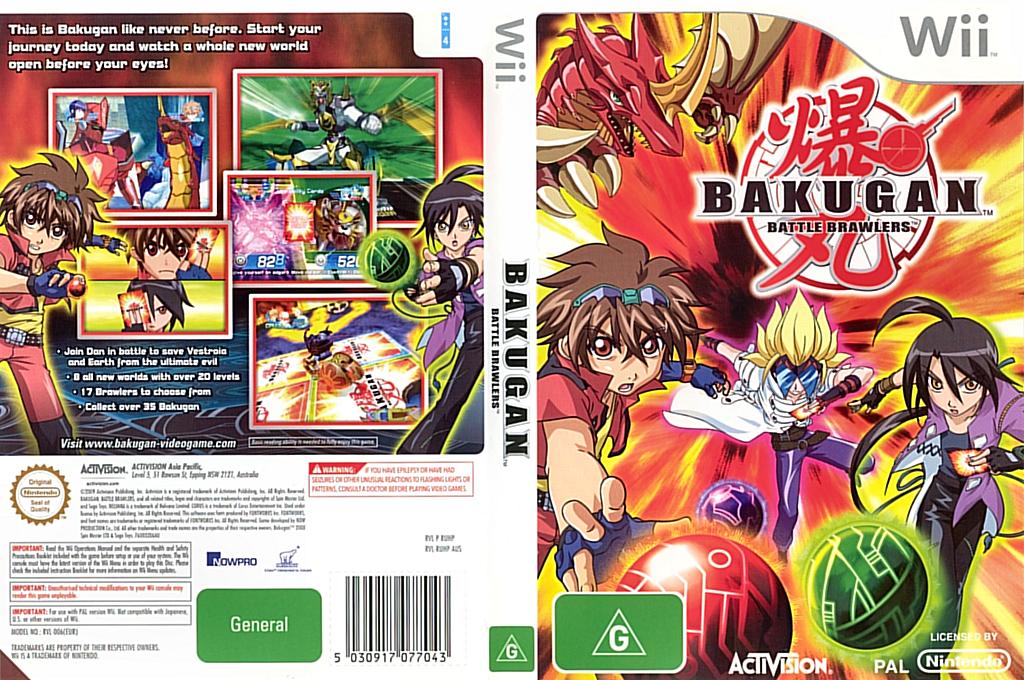 Bakugan Battle Brawlers Wii coverfullHQ (RUHP52)