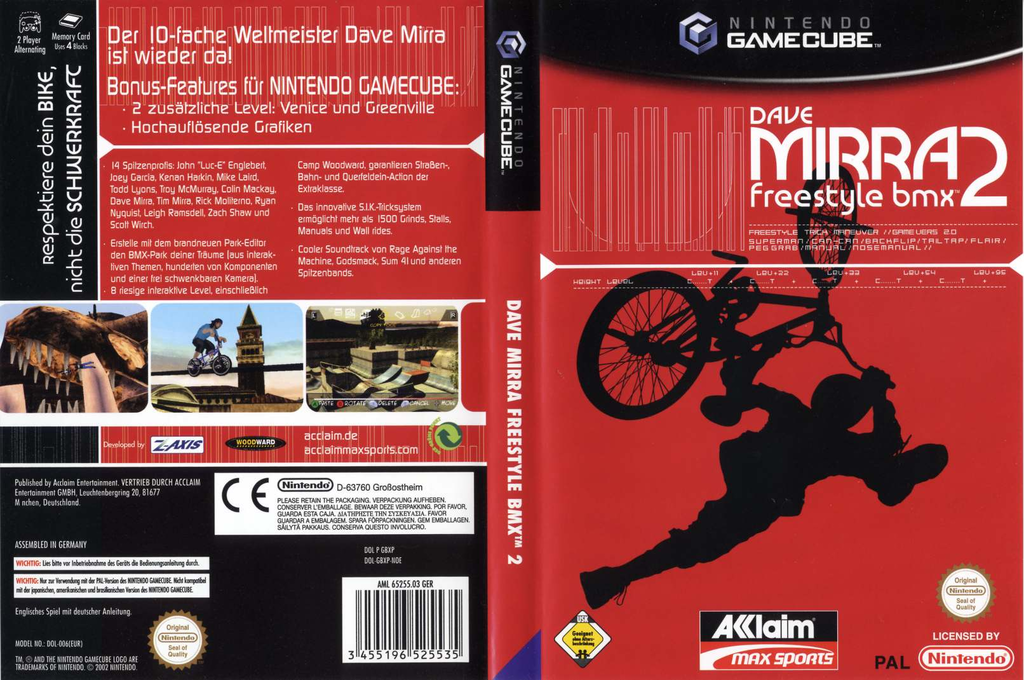 Wii coverfullHQ (GBXP51)