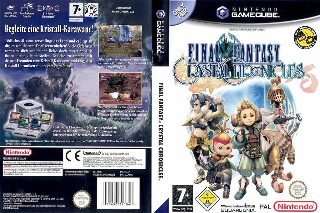 Wii coverfullHQ (GCCP01)