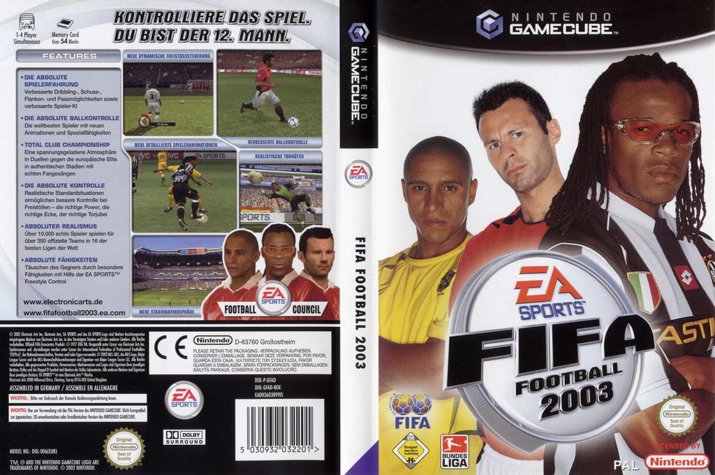 FIFA Football 2003 Wii coverfullHQ (GFAD69)
