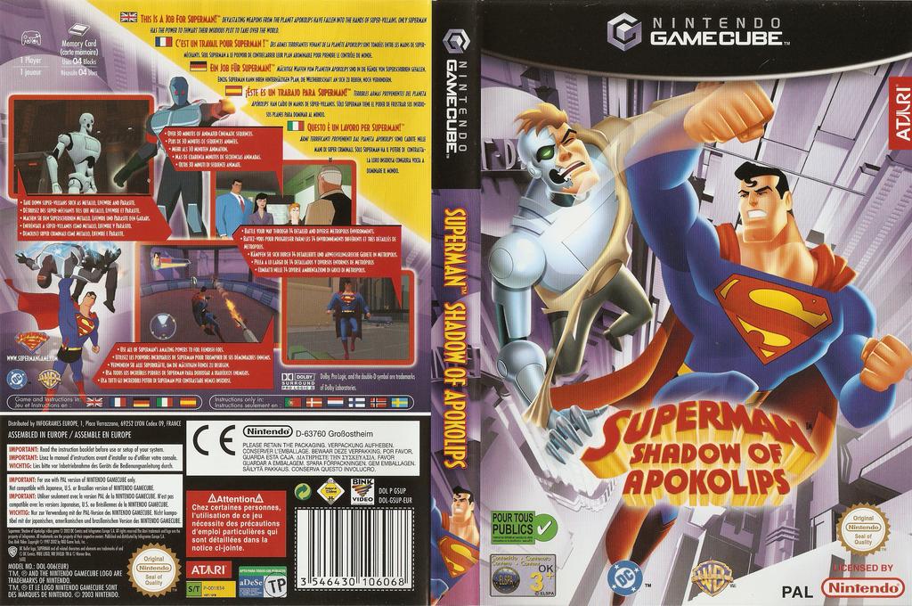 Wii coverfullHQ (GSUP70)