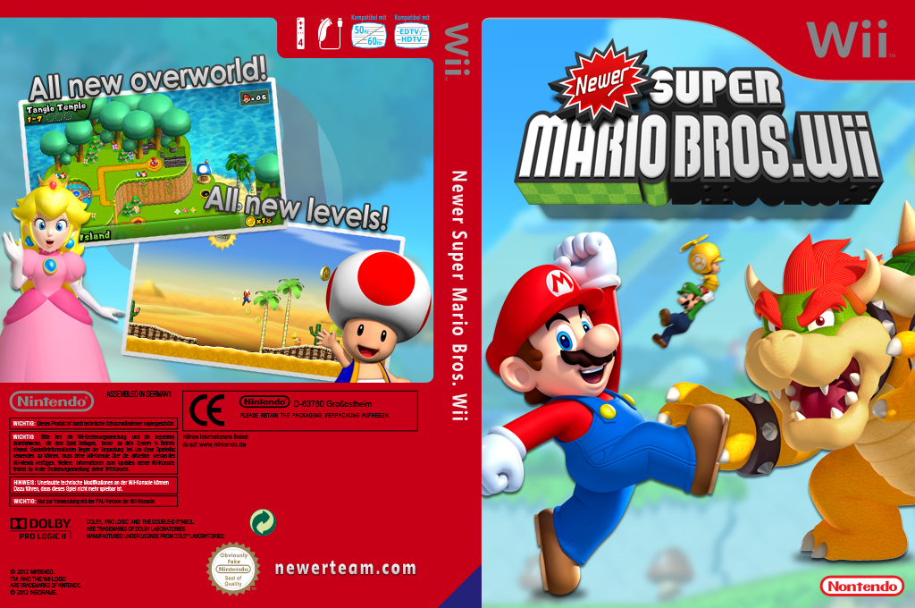 Wii coverfullHQ (KMNP03)