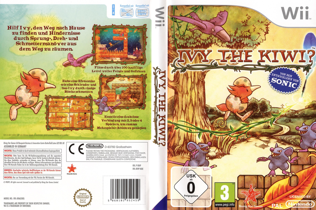 Ivy The Kiwi? Wii coverfullHQ (RIVP99)