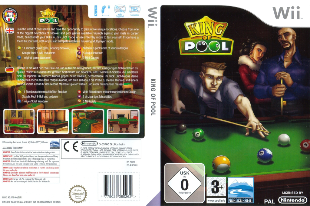 King of Pool Wii coverfullHQ (RL9PHZ)