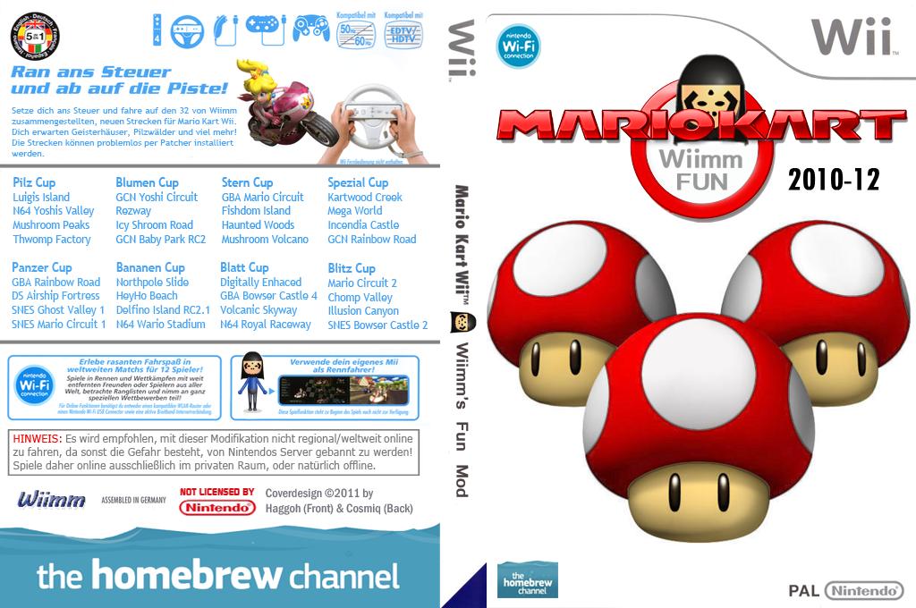 Wiimms MKW Fun 2010-12.pal Wii coverfullHQ (RMCP06)