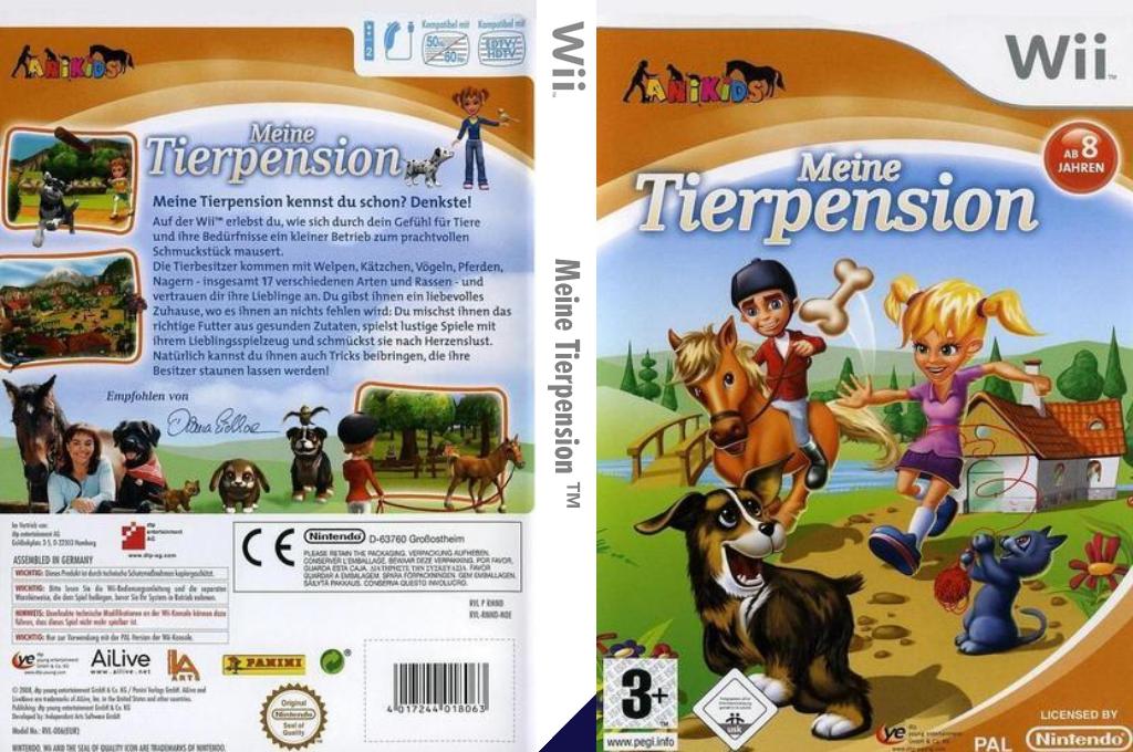 Meine Tierpension Wii coverfullHQ (RMNPFR)