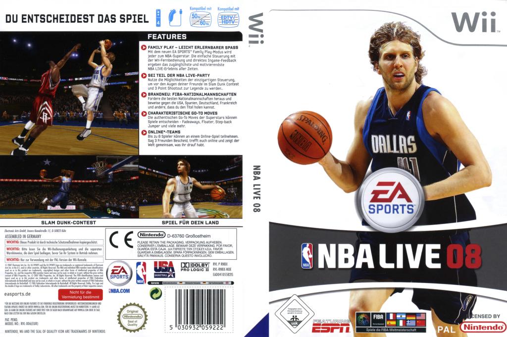 NBA Live 08 Wii coverfullHQ (RNBX69)