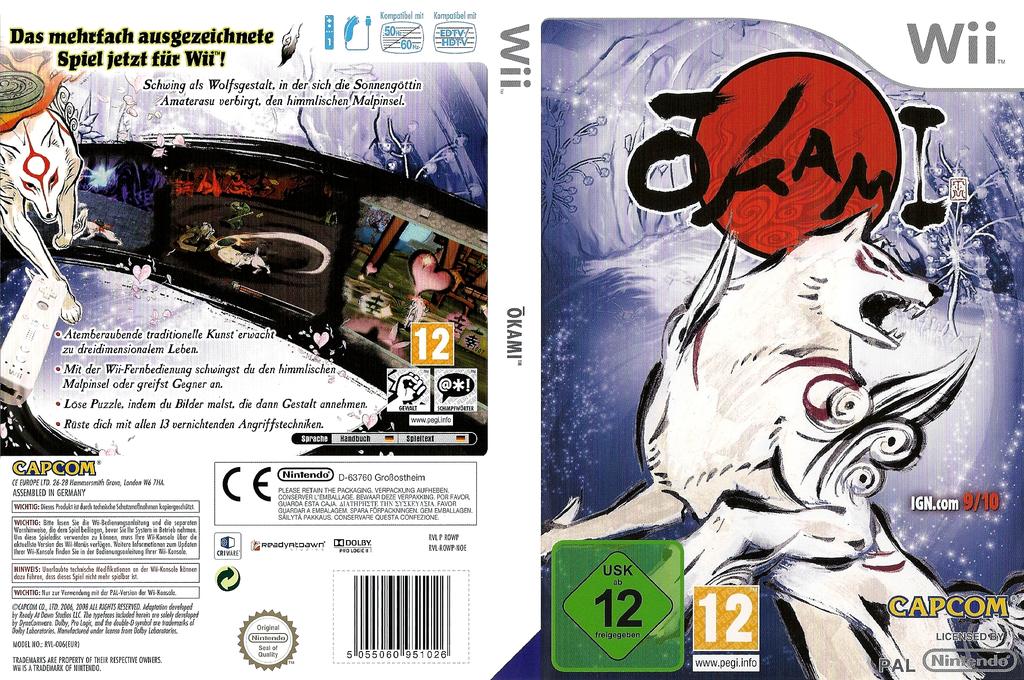 Ōkami Wii coverfullHQ (ROWP08)