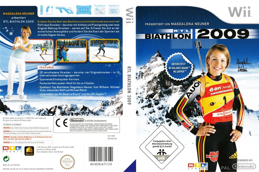 RTL Biathlon 2009 Wii coverfullHQ (RVXPRT)