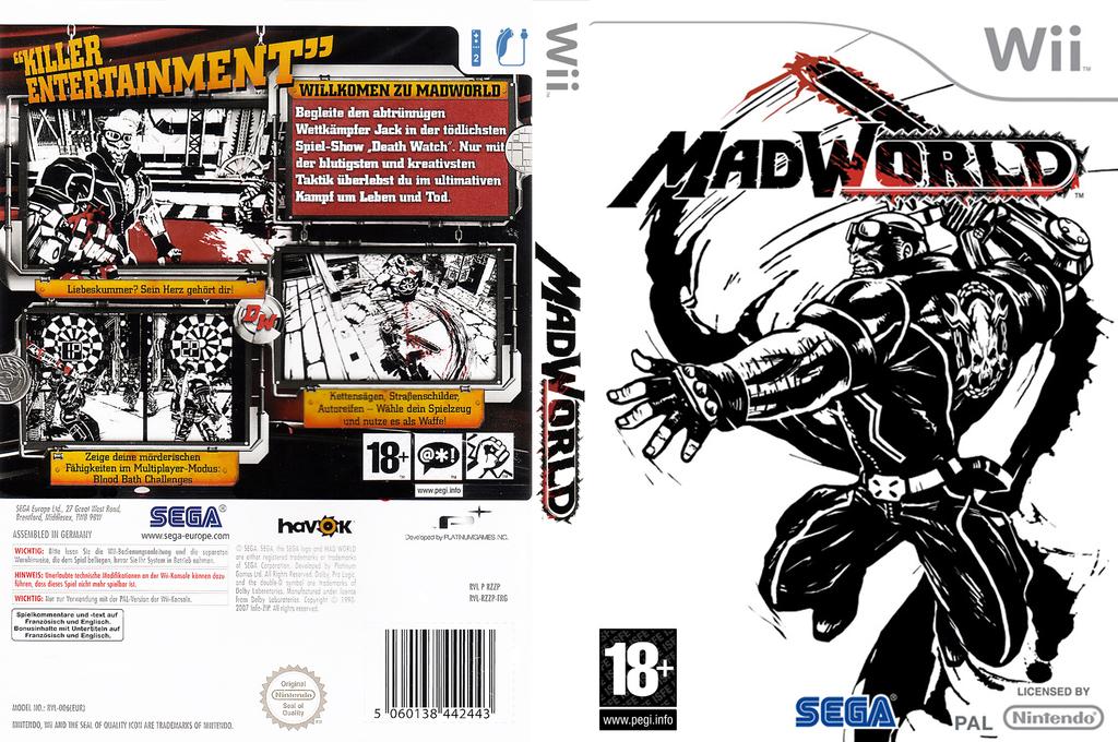 MadWorld Array coverfullHQ (RZZP8P)