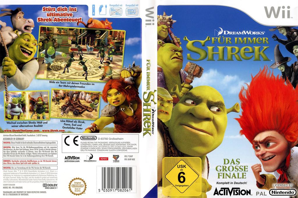 Für immer Shrek Wii coverfullHQ (SK4P52)
