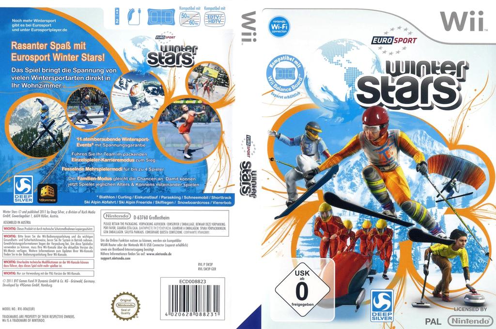 Eurosport Winter Stars Wii coverfullHQ (SW3PKM)