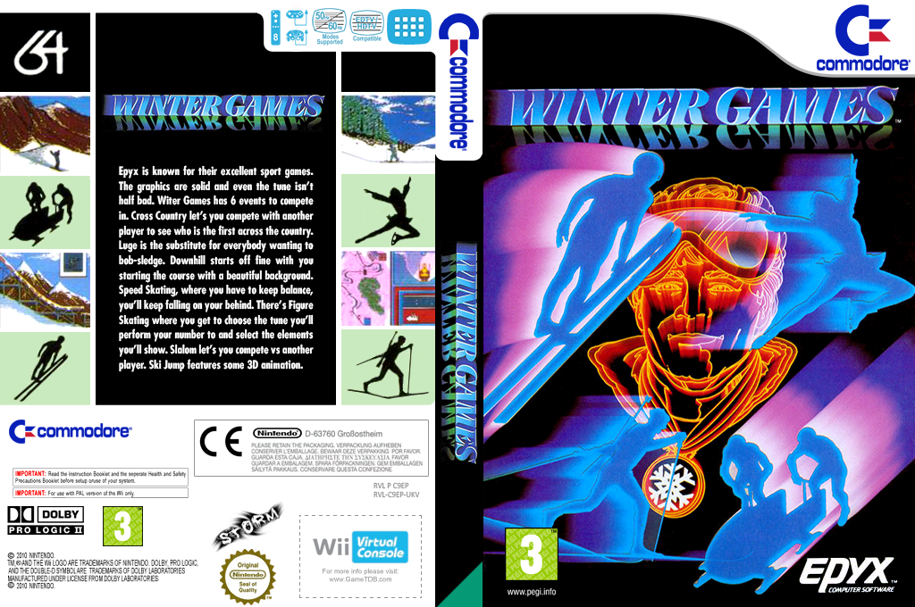 Winter Games Wii coverfullHQ (C9EP)