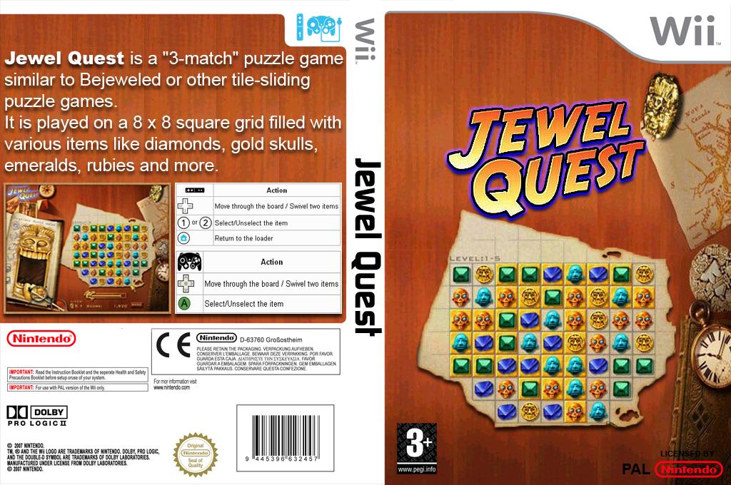 Jewel Quest Wii coverfullHQ (DJQA)