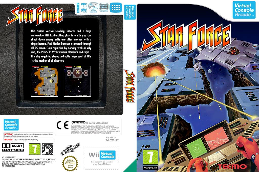 Star Force Wii coverfullHQ (E6ZP)