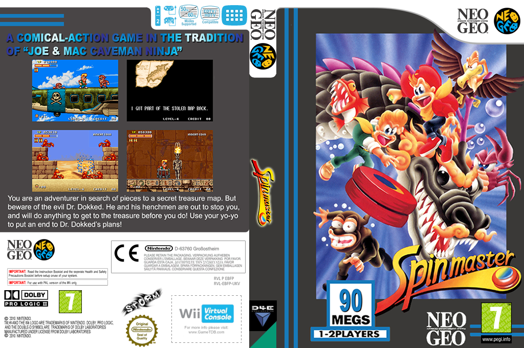 Spin master Wii coverfullHQ (EBFP)
