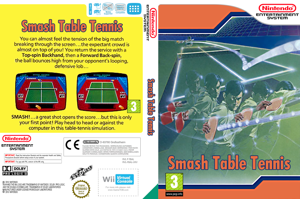 Smash Table Tennis Wii coverfullHQ (FBAL)