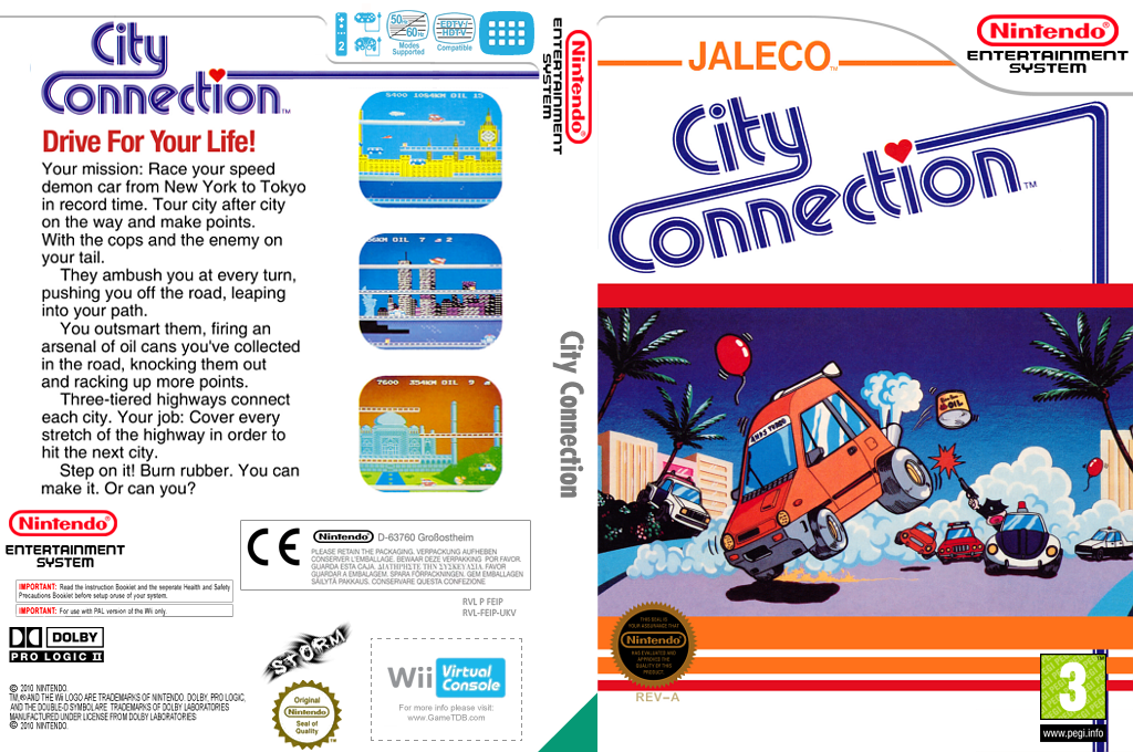 City Connection Wii coverfullHQ (FEIP)