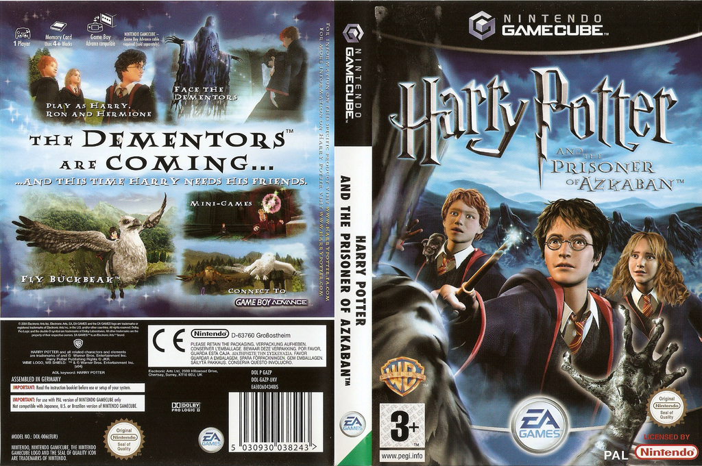 Harry Potter and the Prisoner of Azkaban Wii coverfullHQ (GAZP69)