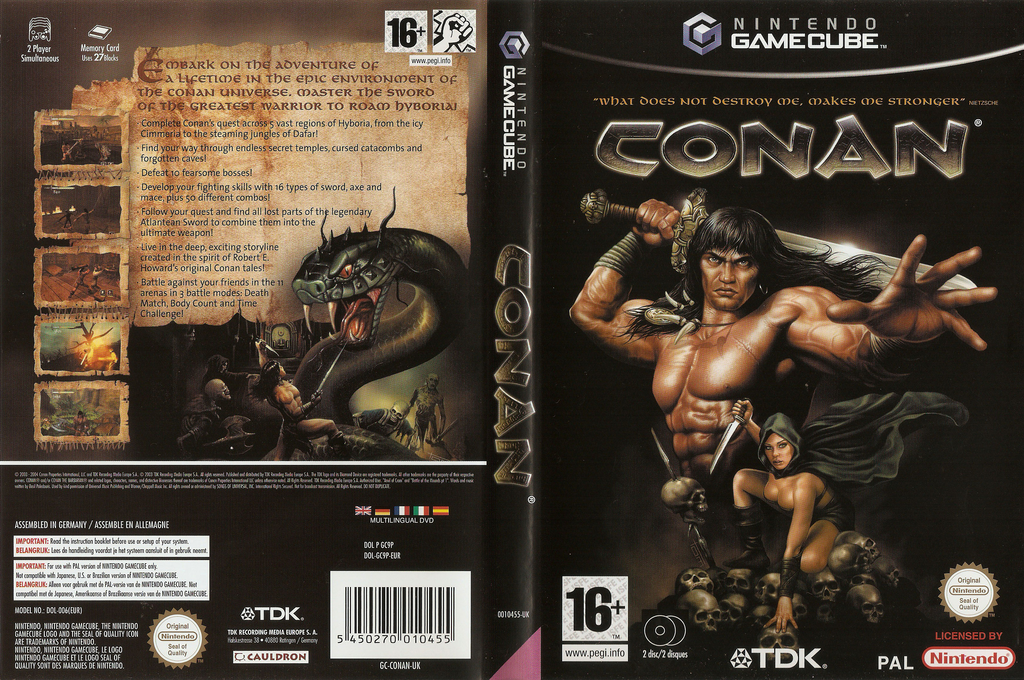 Conan Wii coverfullHQ (GC9P6S)