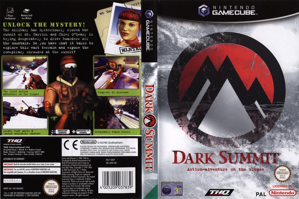 Dark Summit Wii coverfullHQ (GDSP78)