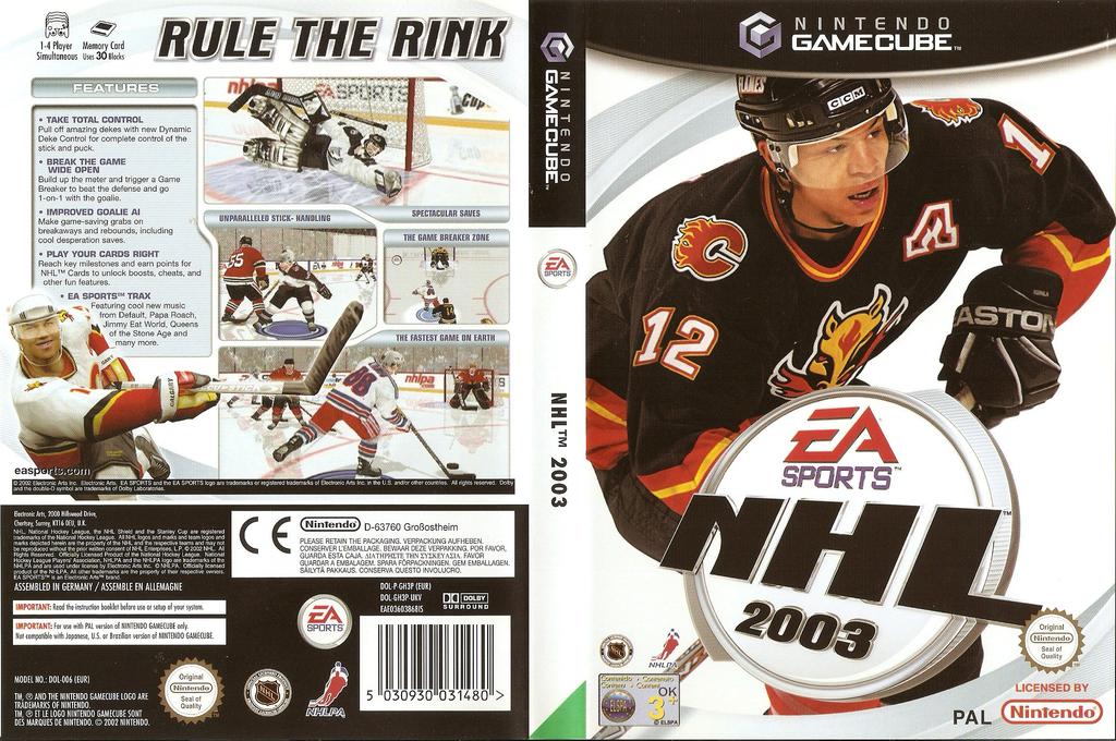 NHL 2003 Wii coverfullHQ (GH3P69)