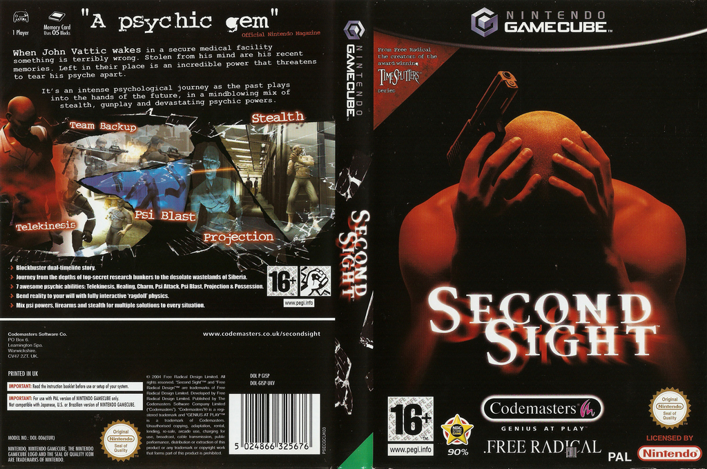 Second Sight Wii coverfullHQ (GISP36)