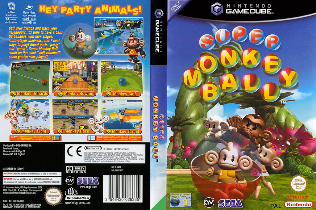 Super Monkey Ball Wii coverfullHQ (GMBP8P)