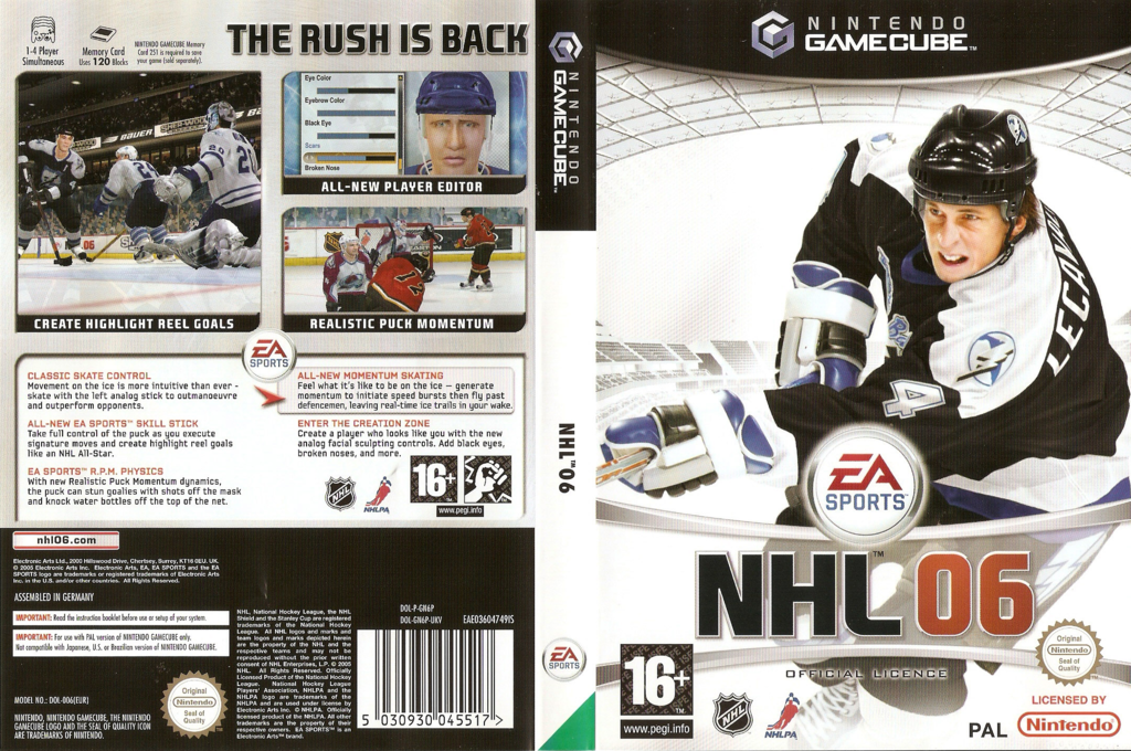 NHL 06 Array coverfullHQ (GN6P69)